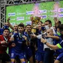 Taça Brasil reúne principais times do país em Dourados