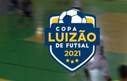 Com 18 equipes, tudo pronto para a Copa Luizão de Futsal em Nova Canaã