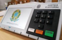 TRE inicia lacre das urnas eletrônicas para as eleições suplementares para prefeito nesta terça-feira em MT