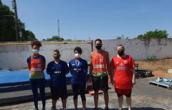 Prêmio Pontos de Esporte e Projeto Olimpus ajudam a fortalecer o atletismo em Rondonópolis