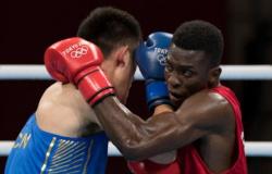 Por unanimidade, Keno Machado avança às quartas de final do boxe nos Jogos Olímpicos