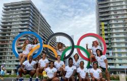 Rugby feminino quer melhorar posição dos últimos Jogos e estreia contra Canadá