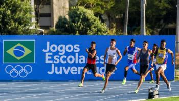 Secretaria de Estado de Esportes acena para retorno dos Jogos Escolares em MT