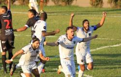 Sport Sinop enfrenta Araguaia neste sábado por vaga na série A