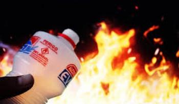 Homem ateia fogo no próprio corpo em Alta Floresta