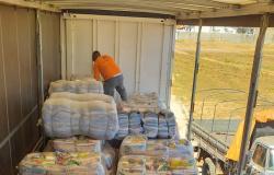 Rotary Clube entrega 1.500 cesta para municípios da região norte