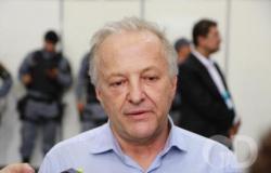 DEU EM A GAZETA - MP intimará vice-governador para avaliar Maria da Penha