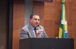 Deputado Nininho parabeniza Nova Bandeirantes e anuncia investimentos