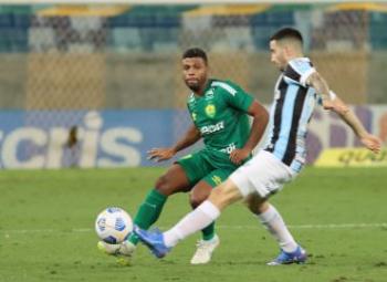 Cuiabá é derrotado pelo Grêmio em plena Arena Pantanal