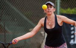 Copa Beto Sports Open de Tênis já começou e segue até domingo