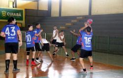 """Cuiabá não terá Jogos Estudantis em 2021; """"Saúde das nossas crianças e adolescentes em primeiro lugar"""", diz Pinheiro"""