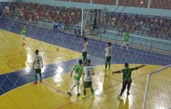 FUTSAL - Sete jogos movimentam a 3ª rodada da Copa Luizão em Nova Canaã
