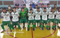 Copa Luizão de Futsal conhece + duas equipes classificadas para segunda fase