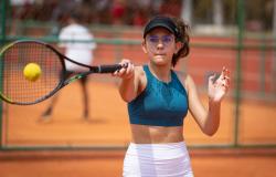 Richard, Carol e Ana Clara são campeões na Copa Beto Sports Open de Tênis