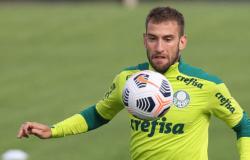Cuiabá anuncia o zagueiro Alan Empereur, ex-Palmeiras