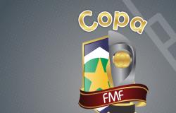 Copa FMF 2021: Federação divulga tabela detalhada da competição