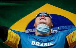 Alessandro Silva mantém hegemonia no lançamento de disco e é bicampeão nos Jogos de Tóquio com recorde paralímpico