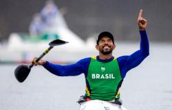 Medalha inédita na canoagem e bronze no atletismo: saiba como foi a madrugada desta sexta-feira, 3, nos Jogos de Tóquio