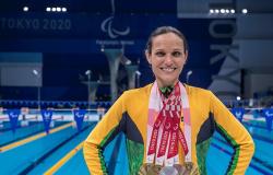 A melhor campanha de todos os tempos: Brasil termina os Jogos Paralímpicos de Tóquio com recorde de ouros e feitos inéditos