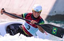 Matogrossense Ana Sátila é bronze no K1 Extremo na Copa do Mundo em La Seu