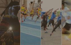 Edital Movimentar Esporte contempla variadas atividades online; confira o resultado final