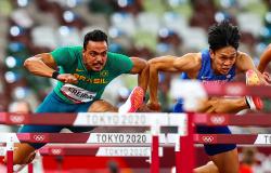 Rafael Pereira conquista bronze em Berlim