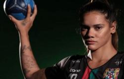 Campeonato Brasileiro de Handebol Júnior feminino começa nesta terça-feira