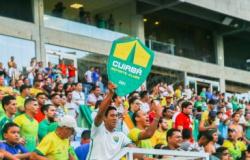 """SÉRIE A - MP aciona Cuiabá para vender """"ingressos numerados"""" na volta ao público na Arena"""