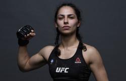 Ariane Lipski aposta na experiência em busca da terceira vitória no UFC