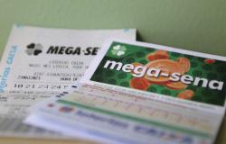 SORTE MATO-GROSSENSE - Apostador de MT ganha R$ 67 mil em sorteio de Mega-Sena
