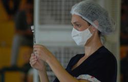 REPESCAGEM PARA OS CADASTRADOS - Mil doses serão aplicadas nessa sexta (17) em Alta Floresta