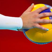 Brasil vence Argentina no Sul-Americano de vôlei feminino