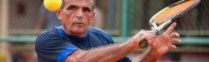 Copa Sorpan de Tênis ultrapassa 350 inscrições e iniciará na segunda-feira