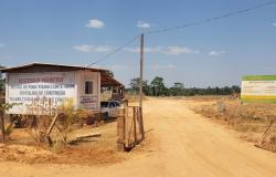 Aterro Seco: Secretaria de Meio Ambiente pede conscientização da população