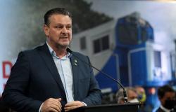 Ferrovia faz com que Mato Grosso passe do campo das intenções para a ação, destaca Fávaro