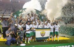 COPA VERDE - Cuiabá estreia contra o Brasiliense ou Rio Branco/ES