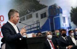 """Mauro garante RGA de 6,05% em 2022: """"é preciso ter responsabilidade"""""""