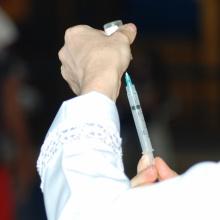+500 DOSES - Prefeitura promove mais uma repescagem nessa quarta