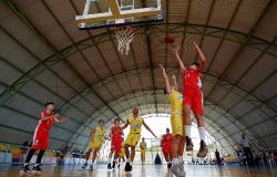 Nova Mutum sedia etapa estadual de basquete e vôlei dos Jogos Escolares Mato-grossenses