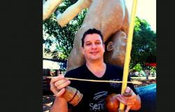 Governo do Estado lamenta morte do mestre de capoeira e da cultura mato-grossense Jarbas Sokolowski