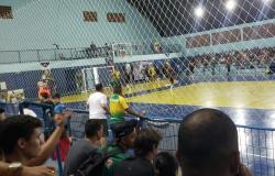 Sorriso e Terra Nova decidem a Copa Luizão de Futsal nesse sábado (2)