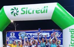 Torneio Regional de Vôlei de Areia movimentou Apiacás no final de semana.