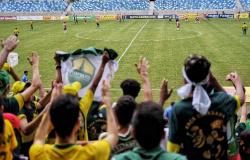 Aprovada lei que permite 100% do público nos estádios de futebol em MT