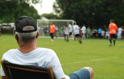 INSEGURANÇA - Público comparece em massa na Copa 50tinha, mas não cumpre protocolos da covid-19