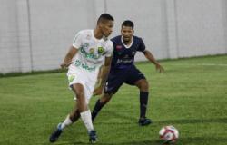 COPA FMF - Cuiabá perde para o Sinop