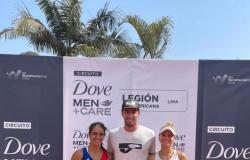 Laura Pigossi é campeã de duplas em Lima, no Peru