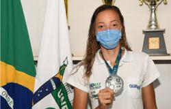 JUB´s - Atletas da Unemat conquistam 2º e 7º lugares nos Jogos Universitários Brasileiros