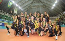 SUPER COPA - Dentil/Praia Clube vence Itambé/Minas e fica com o título pela quarta vez
