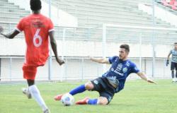 Nova Mutum dá show no Acre, faz 4 a 1 e o goleiro Gabriel ainda defende dois pênaltis