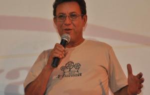 MESTRE DA CULTURA - Documentário que homenageia Agostinho Bizinoto será lançado nesta quarta-feira (27)